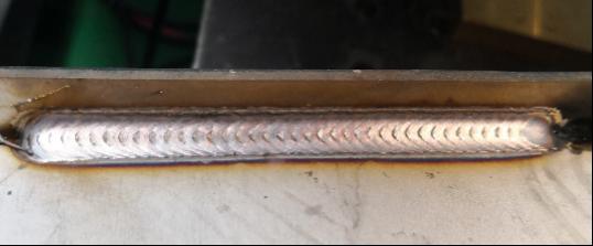 不锈钢制品的焊接应用