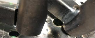 薄板焊接应用