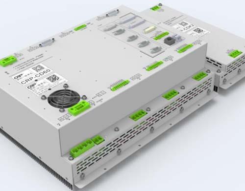 工业机器人驱控一体单元CRP-CD60-CRX8