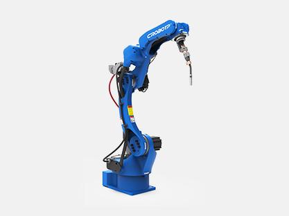 CRP-RH14-10-W焊接
